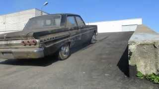 Mercury Comet 1964 302 cid preview