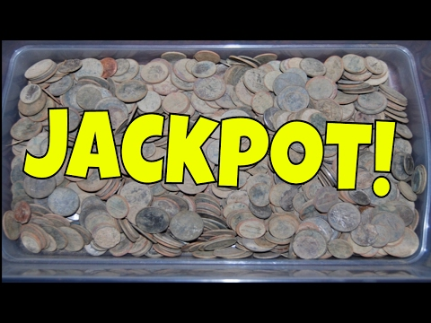 OVER 1,500 COINS EXCAVATED @ ONE LOCATION! | THE CLEAR OUT | SPECIAL 1 HOUR+ METAL DETECTING VIDEO!