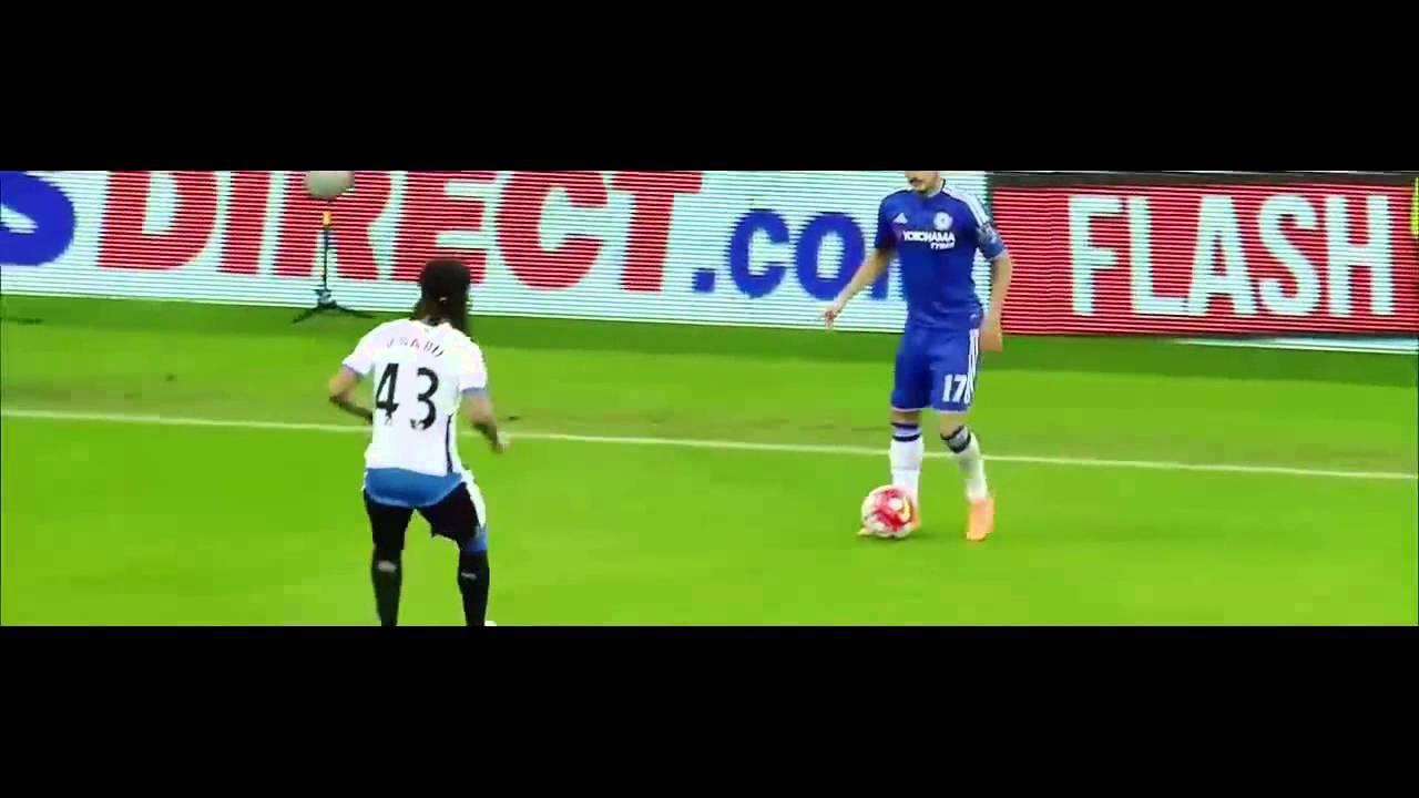 Download Pedro Rodriguez vs Newcastle Away 26.09.2015 HD