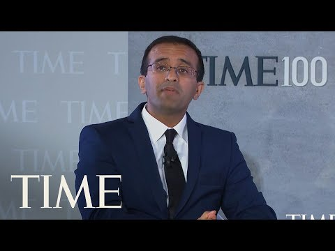 Dr. Raj Panjabi On A Democratization Of Health Care & Frontline Caregivers | TIME 100 | TIME thumbnail