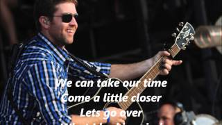 Josh Turner Your Man with Lyrics