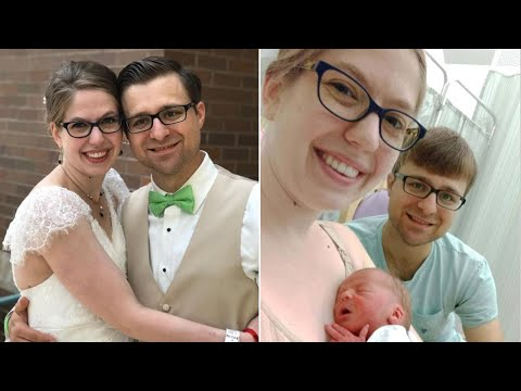 Bride Delivers Baby Hours Before Wedding: 'She's a Little Diva'