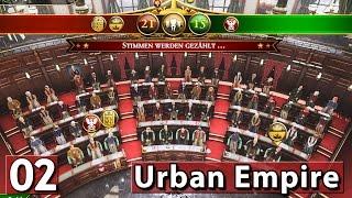 ALLE gegen mich :( ► Urban Empire #2