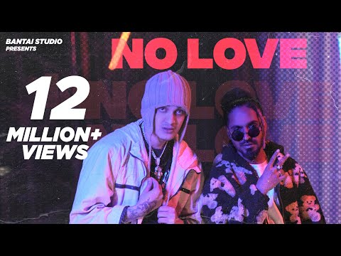 No Love Lyrics | Emiway, Loka Mp3 Song Download