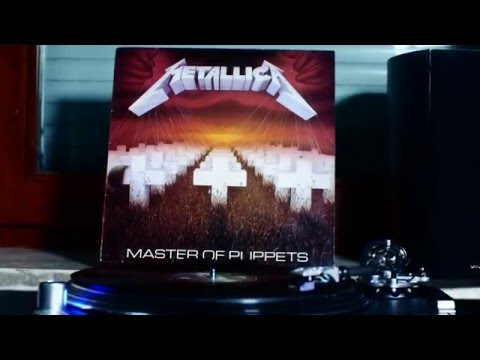 Battery (Master of Puppets) - Metallica