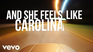 Parmalee - Carolina (Official Lyric Video)