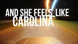 Parmalee   Carolina (official Lyric Video)