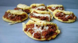Przepis na placki ziemniaczane zapiekane z serem! Jak zrobić placki ziemniaczane zapiekane #Placki