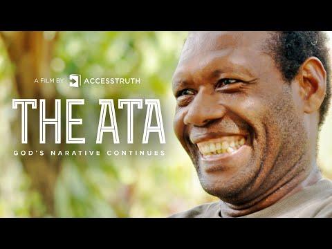 The Ata: God's Narrative Continues