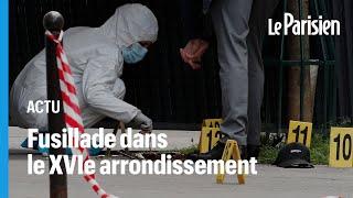 Fusillade devant un hôpital à Paris : «J'ai entendu 2 coups de feu, puis 4», raconte un témoin