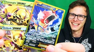 IDUBBBZ IS LITCHERALLY THE LUCKIEST MAN ON THE ENTIRE INTERNET (PULLS BUNCH OF ULTRA RARE CARDS!!)