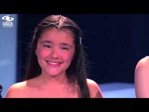 Natalia, Diana y Laura cantaron 'Pero me acuerdo de ti' de Rudy Pérez – LVK Colombia – Batallas – T1
