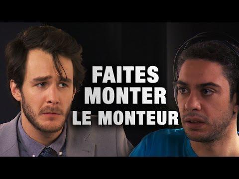 FAITES MONTER LE MONTEUR (feat. Yes Vous Aime)