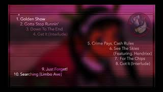 Gambar cover 5. Crime Pays, Cash Rules - G.a. Noir (Produced By General Beats)