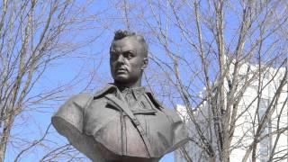 Весна в Зеленограде /часть 1/ - МАРТ