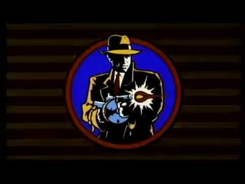 Dick Tracy 1990  TRAILER