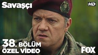 Albay Kopuz Ve Selçuk Astsubay'ın Hayatları Tehlikede! Savaşçı 38. Bölüm