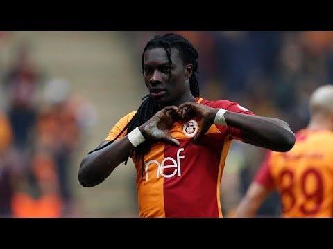Galatasaray'a Gelmiş Geçmiş En İyi 20 Oyuncu