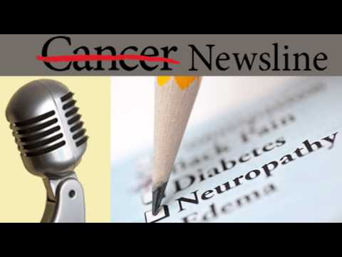 Neuropathy And Other Nerve Problems During Cancer Treatment