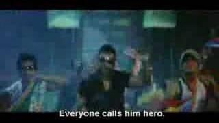 Raja Hasan | Don No 1 | Bhendi Baazaar |