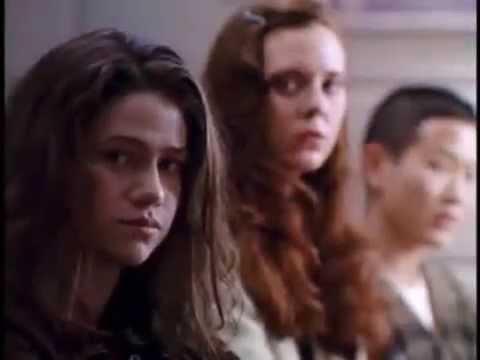 angelina jolie - Foxfire - Movie Trailer