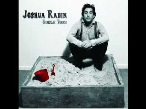 Joshua Radin just one of those days