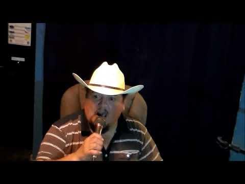 THE FIREMAN George Strait song  (cover karaoke ) by Jesse Torres Sr