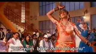 Bada Dukh Deena, Ram Lakhan Türkçe Altyazılıi