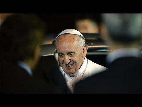 gay priest in rome