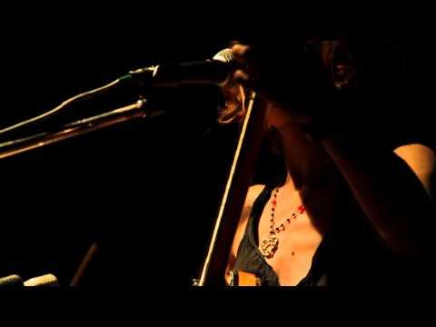 Sadie And The Blue Eyed Devils - Ocean Beach (live)