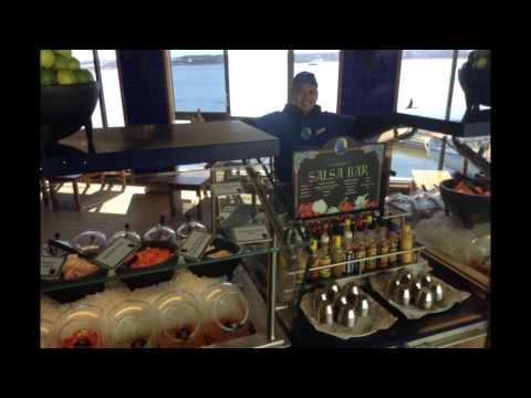 Picture Tour of the Remodeled Carnival Pride 2015