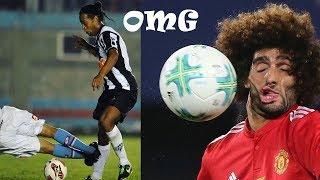 Футбольные вайны | Football vines | Goal | Skills | #9