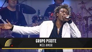 Pixote - Meu Amor (Ao Vivo em São Paulo)