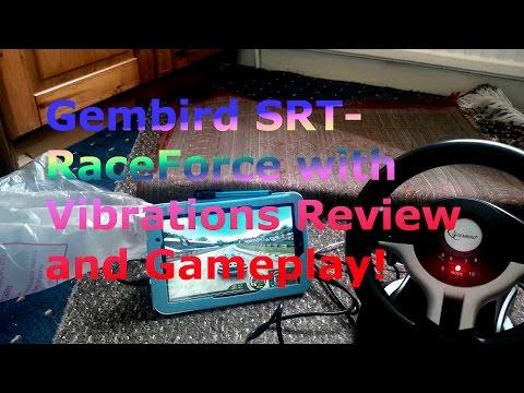 STR-RACEFORCE WINDOWS XP DRIVER