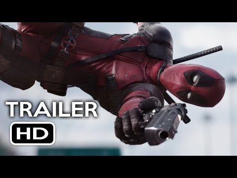 Deadpool trailer song 1hour (DMX X Gonna Give It To Ya )