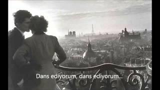 Dans dans fransızca şarkı