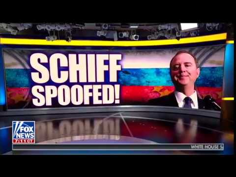 Democrat Adam Schiff Pranked That Putin Had Pics Of 'Naked Trump'
