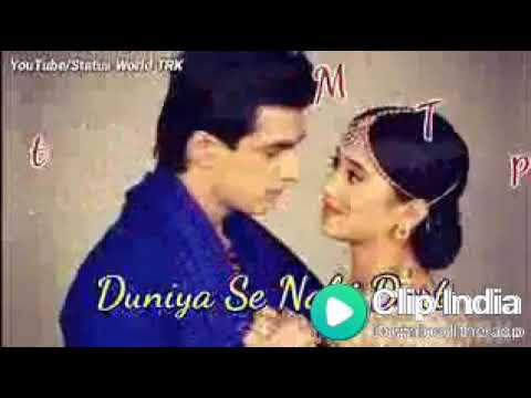 Main To Uspe Marti Hoon Duniya Se Nahi Deti Ho Hindi Song