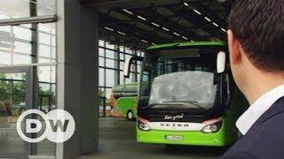 Flixbus в Україні: чи подешевшають квитки? | DW Ukrainian(, 2017-08-03T12:00:31.000Z)
