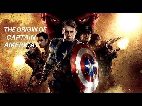 51 Interesting facts | Captain America  :...