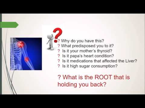Basics of Hara Diagnosis - Part I