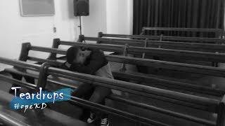 Gambar cover Teardrops - HopeKD