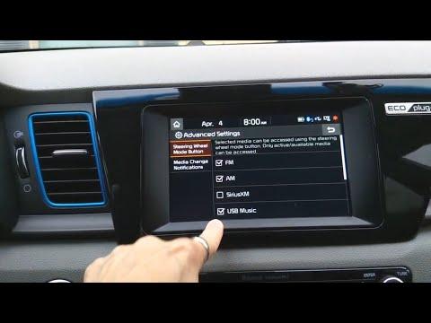 Remove Sirius XM From Car Radio Lineup - Kia - Yeah!!