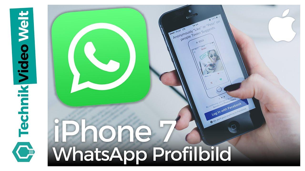 Profilbild wer hat iphone besucht whatsapp mein Sehen wer