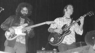 Grateful Dead - How Sweet It Is (live March 1972)