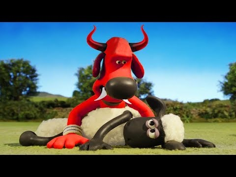 NEW]Shaun The Sheep 2019 Full Episodes - Best Funny Cartoon for kid►SPECIAL COLLECTION 2019 # 4