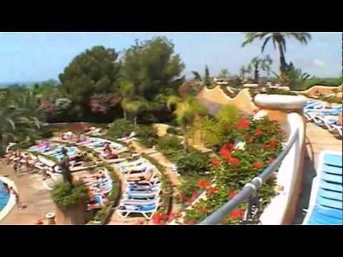 Camping Park Playa Bara - Roda de Bera, Costa Dorada, Spanien - Familienurlaub
