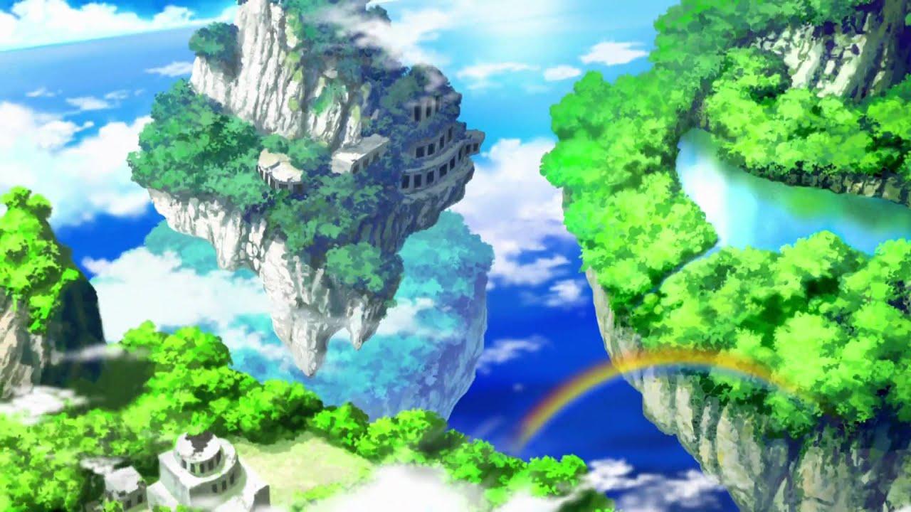 One Piece Strong World - La bande-annonce officielle ...
