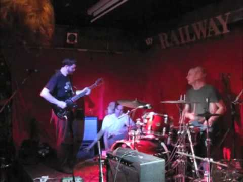 Fond of Tigers: The Railway Club (March 4, 2010)