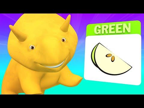 Dino dinozaur -Bajki Edukacyjne dla Dzieci
